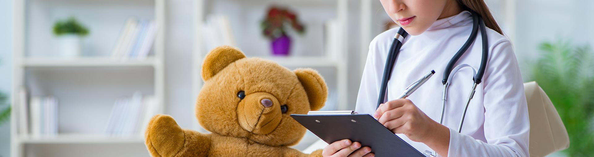 Pediatric Doctor