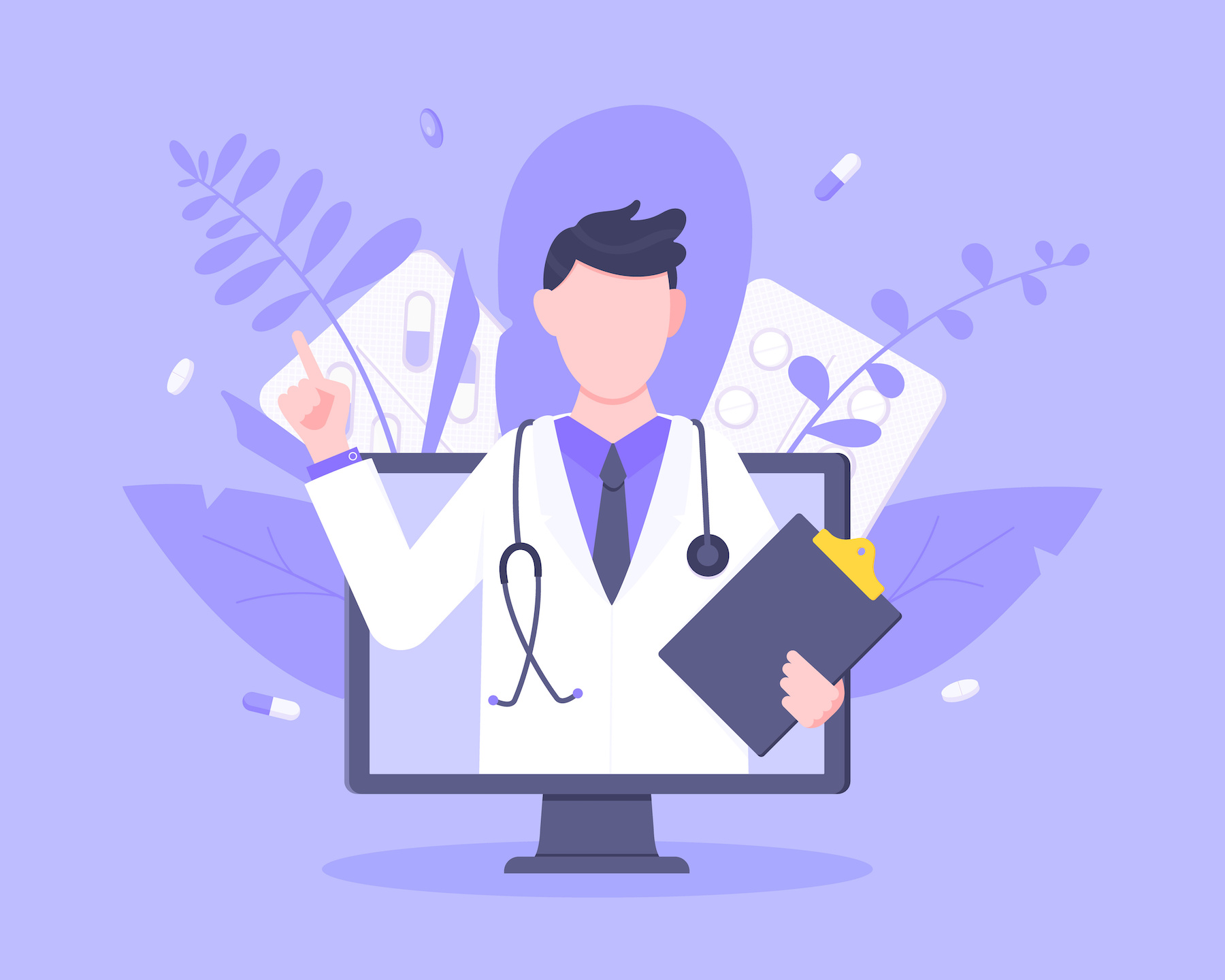 The Emergence and Advancements of Telemedicine: What You Need to Know About Telehealth